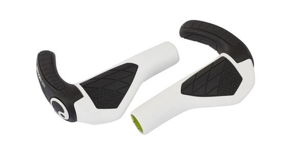 Ergon GS3 - Grips - blanc/noir